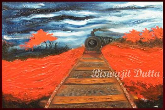 19th May by Biswajit Dutta