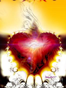 Dana Haynes - All Heart