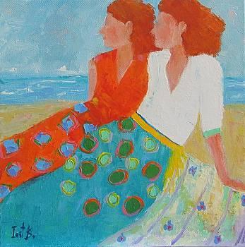 2 Are Alike by Irit Bourla