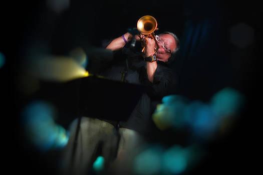 Arturo Sandoval by Dailey Pike