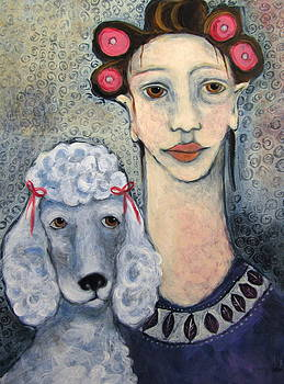Beauty Day by Cindy Riccardelli