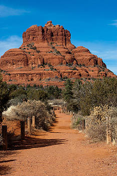 Bell Rock by Randy Bayne