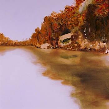 Bud's Creek by Scott Hoke