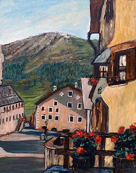 Casette In Montagna by Niki Mastromonaco