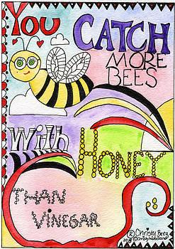 Catch by Christy Woodland