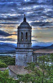 Isaac Silman - Cathedral of Saint Mary Girona