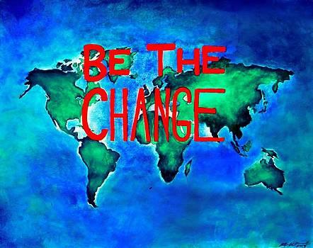 Change by Michelle Wiltz