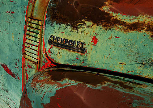 Chevrolet by Gia Marie Houck