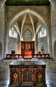Isaac Silman - Christ Church