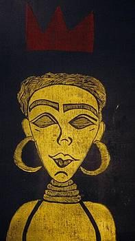 Crown Me Queen by Tarynn Jackson