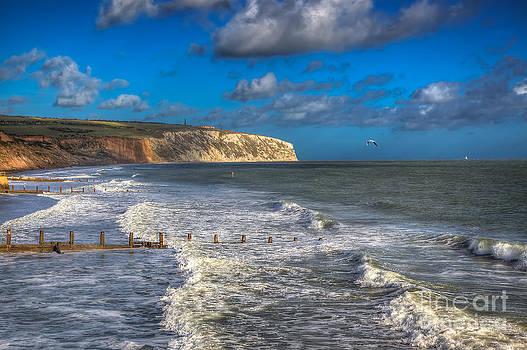 English Landscapes - Culver Cliffs