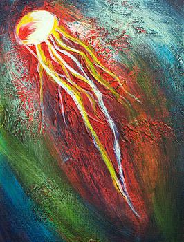 Pierre Louis - Dancing Jellyfish