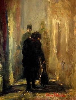 Darkness At Noon by Clara H Marton
