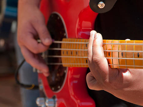 Bass Playing - Denver by Lee Roth