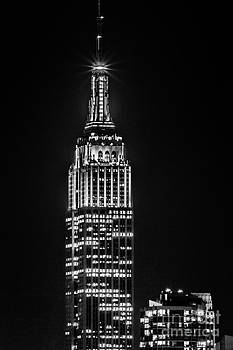 Empire State Building  by Nel Saints