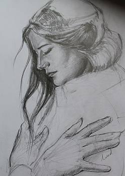 Ezgi by Senol KARAKAYA