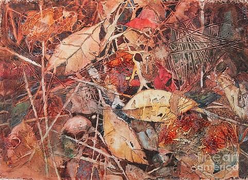 Fallen II by Elizabeth Carr