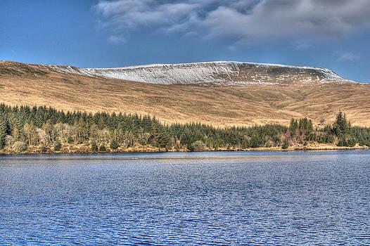 Steve Purnell - Fan Fawr and Beacons Reservoir