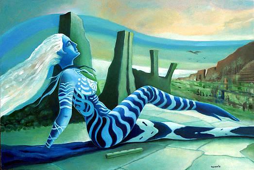 Fantasy by Ayan  Ghoshal