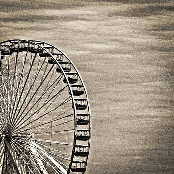 TONY GRIDER - Ferris Wheel