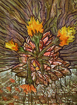 Flowers by Jamison Smith