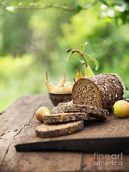Mythja  Photography - Fresh bread