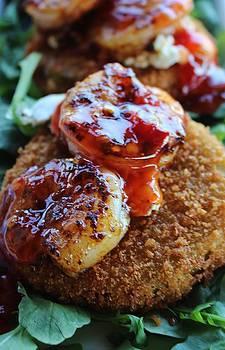 Paulette Thomas - Fried Green Tomatoes