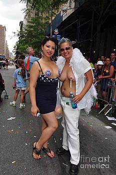 Mark Gilman - Gay Pride 2011