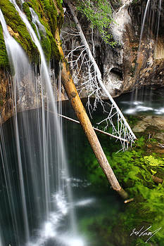 Hanging Lake by Zach Connor