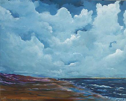 Irish sky by Conor Murphy