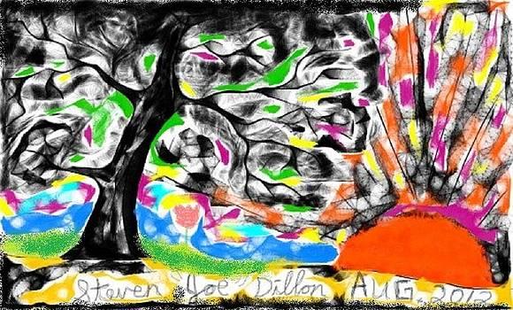 It's Pretty Wicked by Joe Dillon