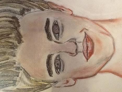 Justin Bieber by Corinne Mcdonald