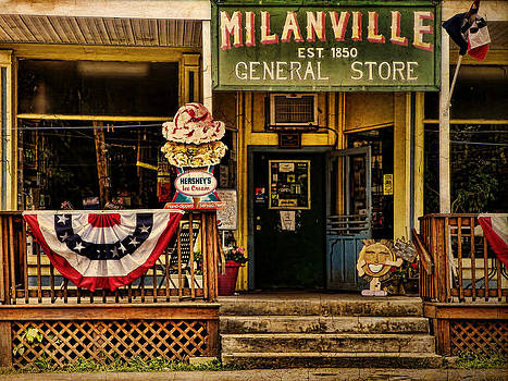 Pamela Phelps - Milanville General Store