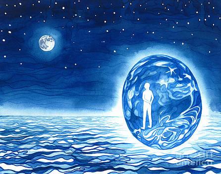 My Bubble by Jennifer Turnbull