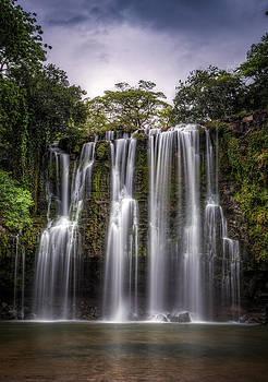Mystic Falls by Nick  Shirghio