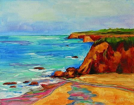 Ocean View by Brandi  Hickman