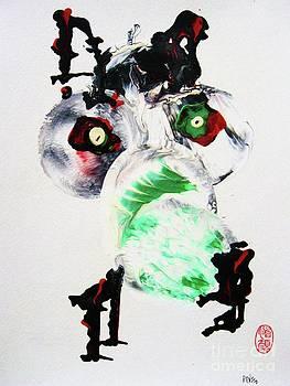 Roberto Prusso - Oriental Chrysalis