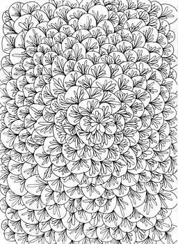Petals by Yvette Pichette