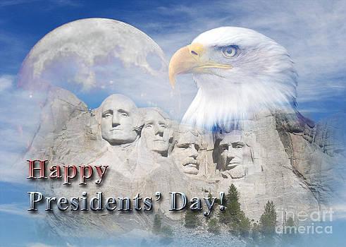 Jeanette K - Presidents