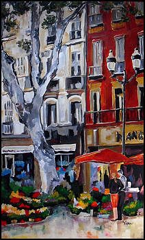 Provence in Bloom by Vickie Warner