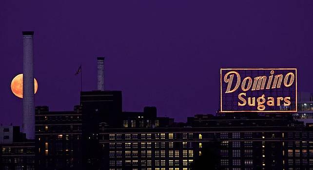 Purple Sky by La Dolce Vita