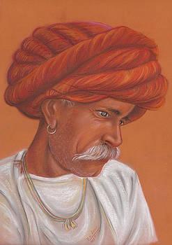 Rabari by Prakash Leuva