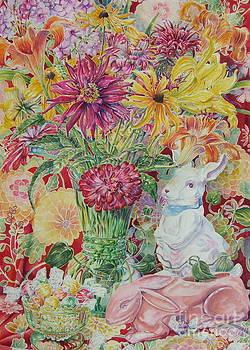 Rabbit by Barbara Timberman
