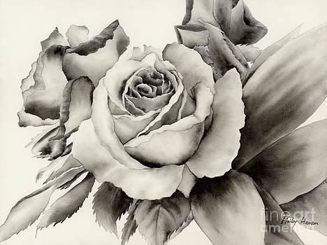 Hailey E Herrera - Rose Bouquet
