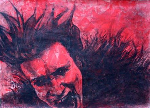 Scream by Safir  Rifas