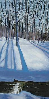 Snow Day by Sarah Grangier