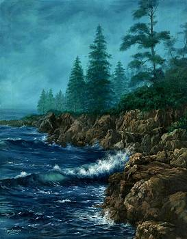 Solitude by Lynne Wright