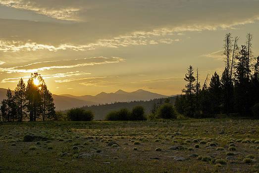 Summit Sunrise by Bob Berwyn