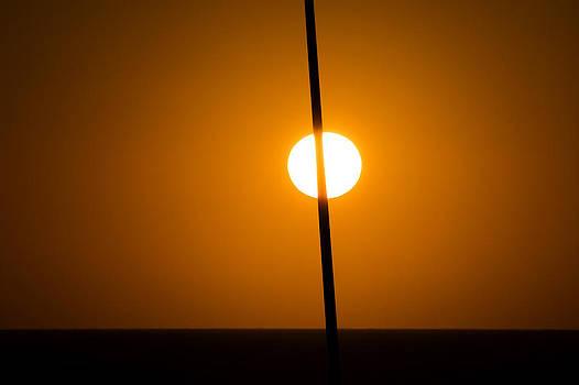 Sunset by Karim SAARI
