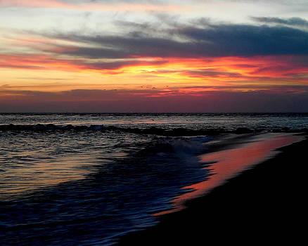 Sunset Magic by Glenn McCurdy